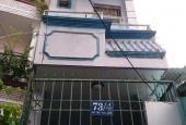 Nhà đường Duy Tân, P15, Q. Phú Nhuận