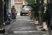 Bán nhà hẻm xe hơi 25/7 Hoàng Hoa Thám, Phú Nhuận, 3L, 4PN, 5WC, giá: 6,9 tỷ