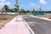 Suất nội bộ lô góc cổng chính dự án Asian Lake View Bình Phước, CK 16%, giá 1,2 tỷ Sổ hồng riêng