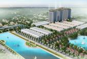 Mở bán chung cư tòa Lotus 2 chung cư Green City Bắc Giang trong tháng 12 này