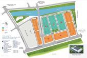 Chính chủ cần bán lô G, diện tích 10x23m, đất nền biệt thự DA Hoàng Anh Minh Tuấn, Q9. Sổ đỏ