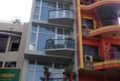 Chính chủ bán nhà MT Hai Bà Trưng, quận 1, 4.4x18m, 1 hầm 8 tầng, HĐ thuê 120 triệu, giá chỉ 36 tỷ