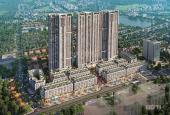 Bán căn hộ chung cư TT Hà Đông - Tặng thêm lì xì giá trị và vàng 9999 cho khách mua thiện chí