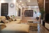 Bán nhà phố Cát Linh, Đống Đa, 65m2, ô tô đỗ cửa, kinh doanh, giá 8.6 tỷ