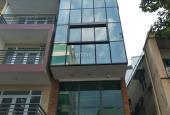 Bán nhà mặt tiền đường Cống Quỳnh, Bùi Viện, Quận 1, DT: 4x20m, giá 45 tỷ