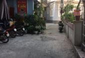 Nhà mới đẹp Lương Đình Của, trung tâm P. Kim Liên