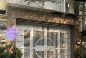 Cần bán gấp nhà đẹp KDC Phú Thuận, P. Phú Thuận, Q.7, nhà đẹp vô ở ngay, giá rẻ