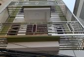 Bán nhà lô góc Mỹ Đình 5 tầng, 58 m2, giá 4.7 tỷ, gara kinh doanh