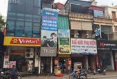 Bán nhà hai mặt phố số 135 Nam Đồng, Đặng Văn Ngữ, DT 126.5m2, MT 6m, giá 44.8 tỷ