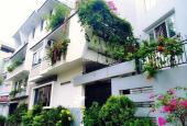 Bán nhà góc 2 mặt tiền đường Võ Thị Sáu, quận 1, DT: 10m x 17m, 3 lầu, giá 47 tỷ