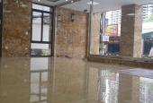 Bán nhà mặt phố Phạm Tuấn Tài 165m2, 09 tầng 1 hầm chính chủ