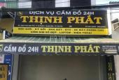 Bán nhà 2 mặt tiền nở hậu đường Trần Nam Phú