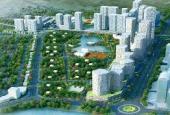 Bán chính chủ căn 104m2 tòa N03-T1 khu đô thị Ngoại Giao Đoàn, căn góc, view hồ, nội thất đầy đủ