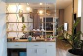 Cho thuê CHCC Bộ Công An, Q2, 73m2, 2PN, full nội thất, nhà đẹp, giá 15 tr/th. LH: 0906 889 776