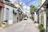 Bán nhà hẻm 479 Tân Hòa Đông, Bình Tân, DT: 3,5x8m trệt + 1 lầu