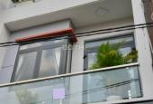 Bán nhà hẻm 158 Phạm Văn Chiêu, phường 9, Gò Vấp, 1 trệt + 3 lầu, hẻm 5m thông