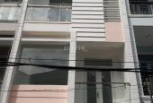 Bán ngôi nhà mới DT: 4m x 14m, 2 lầu, 2 tỷ 600 tại Nhà Bè, hẻm xe hơi tại Nhà Bè