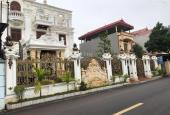 Chính chủ bán lô đất cạnh KĐT sinh thái DT 110m2, giá 1.5 tỷ, khu sinh thái Hồng Lạc - Xuân Lâm