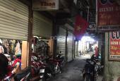 Nhà phố Thịnh Quang, Tây Sơn, kinh doanh đa dạng: 17m2 x 4 tầng, 2.39 tỷ