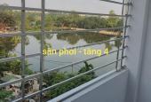 Bán nhà Đông Thiên 32m2, cách ô tô 50m, view hồ, nhà đẹp, giá chỉ 2 tỷ