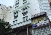 Bán nhà MT Lê Thánh Tôn, P. Bến Thành, quận 1, DT: 8x20m, hầm + 8 lầu, HĐ thuê 600tr/th, giá 145 tỷ