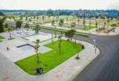 Nền biệt thự nghỉ dưỡng 5*, đô thị du lịch One World Regency ven biển, liền sông Đà Nẵng