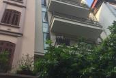 Bán chung cư cao cấp 173 Xuân Thủy Cầu Giấy 100m2 giá 3 tỷ