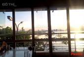 Bán biệt thự mặt Hồ Tây giá 310tr/m2, P. Quảng An, căn góc 3 mặt thoáng, MT 13m, LH 0934435356