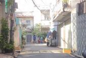 Bán nhanh nhà hẻm lớn đường Đồng Xoài, Phường 13, Tân Bình, DT: 4 x 12m, trệt lửng 3 lầu, ST