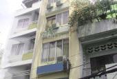 Bán nhà CHDV Bạch Đằng, Bình Thạnh, DT 4.2x20m, 5 lầu, 10 phòng, HĐT 70tr/th, giá 12 tỷ