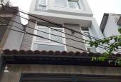 Bán nhà HXH 5m Bạch Đằng, P. 24, Bình Thạnh, DT 6x20m, 2 lầu, 4PN, HĐT 23tr/th, giá 10 tỷ