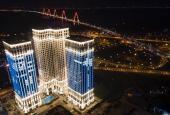 Suất ngoại giao căn góc 3PN Sunshine Riverside cầu Nhật Tân 3.2 tỷ, ban công Nam, nhận nhà ngay
