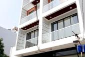 Bán nhà mới 2 lầu, đường 8m, hẻm 48 Gò Ô Môi, quận 7, LH: 0902.808.988