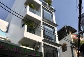 Bán tòa nhà rẻ nhất đường Nguyễn Đình Chiểu, P6, Q3. DT: 105m2, hầm, 9T, HĐ 120tr/th