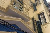 Cần tiền bán gấp nhà Xã Đàn, 50m2, 4 tầng, MT 5,5m, giá 3,4 tỷ. LH: 0832 205233