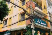 Bán nhà Phan Văn Trị đối diện Vietcombank, Emart Phan Văn Trị 36 tỷ, HĐT 120tr, LH 0935.232.408
