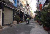 Nhà 2 lầu hẻm 418 Lê Văn Quới, Bình Tân, DT: 48m2, giá: 4.75 tỷ. LH: 0934196986