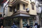 Cần bán nhà phố 2 mặt tiền tại phố Văn Hương, đường Tôn Đức Thắng, Đống Đa, Hà Nội