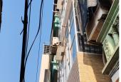 Chính chủ cần bán gấp nhà trong ngõ 64 phố Đông Thiên, Hoàng Mai