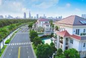 Bán biệt thự Sala Đại Quang Minh, Quận 2, căn vòng cung, 712m2, 2 lầu