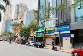Thanh khoản nhanh đất xây building mặt Phố Vọng, Nguyễn An Ninh, 100m2, MT 5m, nhỉnh 100tr/m2