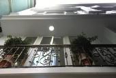 Bán nhà Kim Giang, Thanh Xuân 35m2, xây 5 tầng mới, ngõ rộng 3m, gần mặt phố rất đẹp