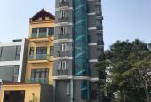 Bán hotel 8 tầng + 1 hầm, lô góc 2 mặt đường Kim Chung, Đông Anh. 0977.191.861