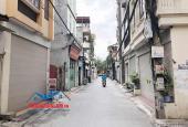 Lô góc 60m2 đất thổ cư ngõ 48 Ngô Gia Tự, Việt Hưng, Long Biên. Đường ô tô tránh, hướng ĐB