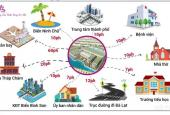 Đất nền đô thị cạnh trung tâm thành phố Phan Rang, chỉ từ 8,5 - 11tr/m2