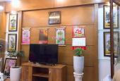 Cực phẩm nhà đẹp đón tết lô góc 5 tầng, 48m2, 5 phòng ngủ, trung tâm Ba Đình, giá 4.2 tỷ