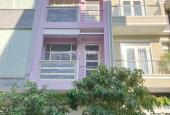 Bán nhà phố 3 lầu đẹp mặt tiền đường 1B, Phạm Hữu Lầu, Quận 7, LH: 0932.048.677
