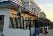 Bán nhà phố Bình Chánh, 2 tầng, 3.5x10m, ngay chợ Hưng Long, giá chỉ 650tr