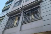 Bán nhà đẹp, TT nhất Q. Đống Đa, 60m, 5 tầng, MT 5,5m, giá 5,6tỷ, LH Mrs. Hằng