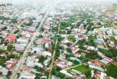Cần tiền bán gấp lô đất ngay trung tâm thương mại Vincom, giá chỉ từ 469tr/170m2